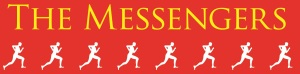 The Messengers Front Cover small for word press
